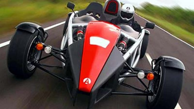 Ariel Atom Builders Heart The Environment Change New Supercar From V12 To All Electric