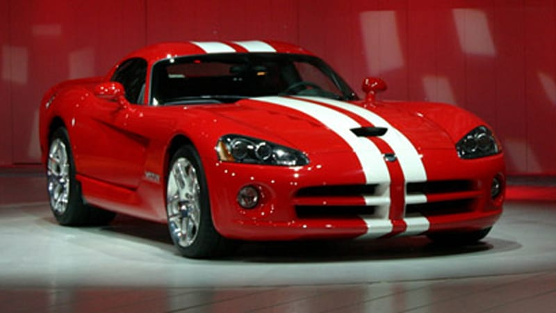 Continental Gt Sd Was A Bargain At 199k Dragtimes Has Reportedly Obtained The Pricing Info For Revamped More Ful 2008 Dodge Viper