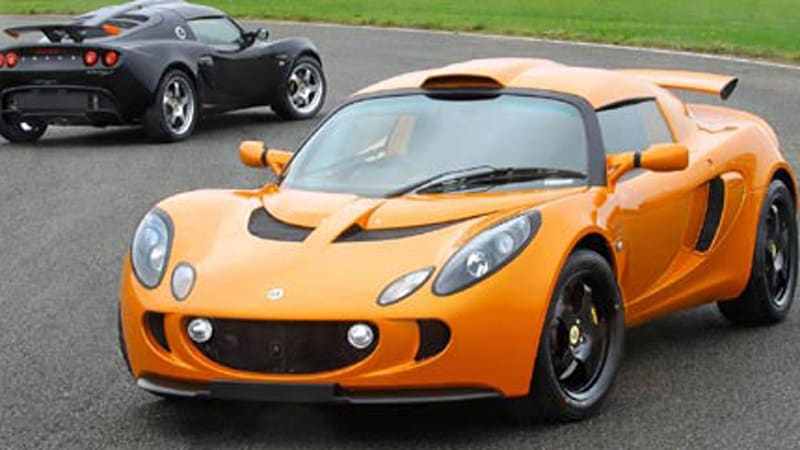 Lotus Cars Australia Decided That It Would Be A Good Idea To Offer A  Market Exclusive Version Of The Exige For Aussie Track Day Fiends Who Donu0027t  Necessarily ...
