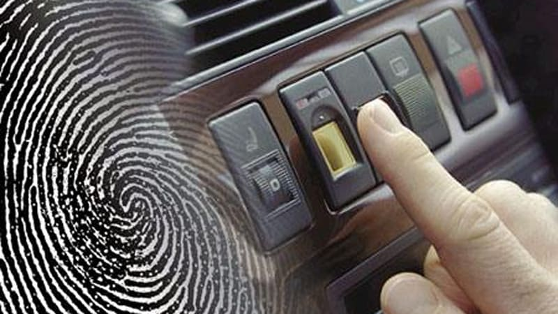 Retrofit a fingerprint immobilizer in your car | Autoblog