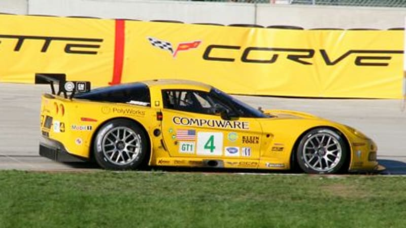 Corvette C6 R Program Could Be A Victim Of Its Own Success