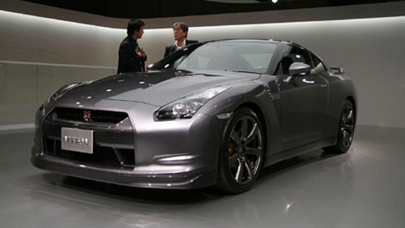 get your sleeping bags ready nissan gt r pre orders begin. Black Bedroom Furniture Sets. Home Design Ideas