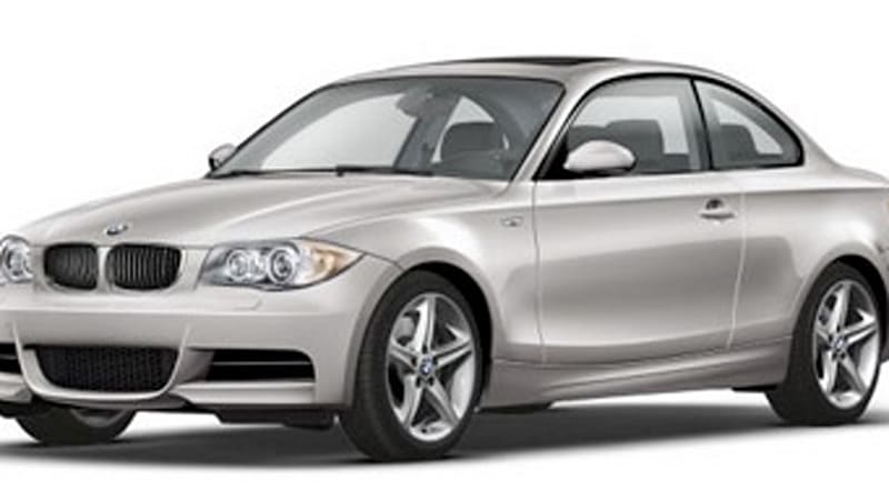 BMW Official Website >> 1 Series On Bmw Website With Official Pricing Autoblog