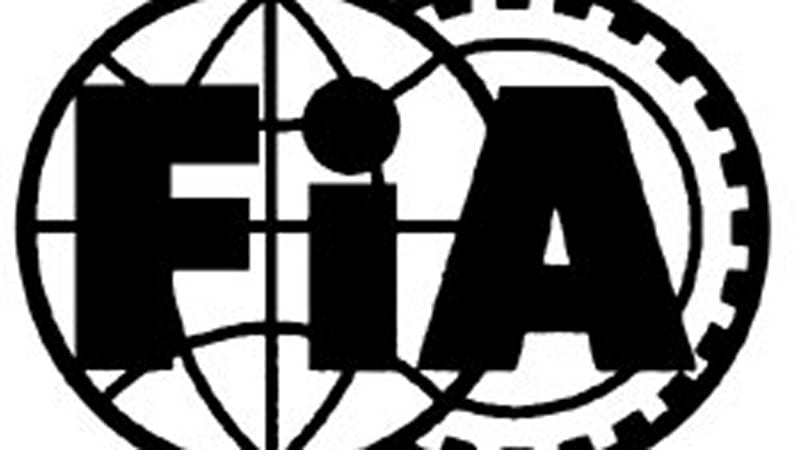 Fia Spins Its Wheels With Even More F1 Regulations