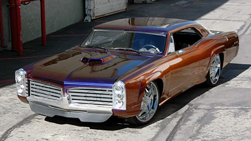 eBay Find of the Day: Pontiac GTO from