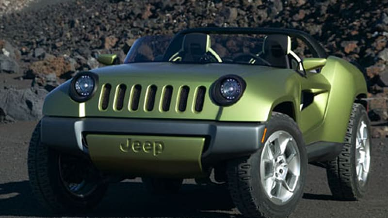 Chrysler Is Showing Three Concepts That Leverage The Automaker S Envi Electric Vehicle Tech Today In Detroit Ccovoyager And Dodge Zeo