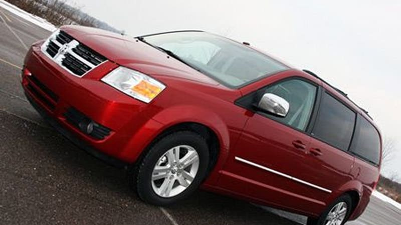 Kelley Blue Book Names Best New Road Trip Vehicles For 2008