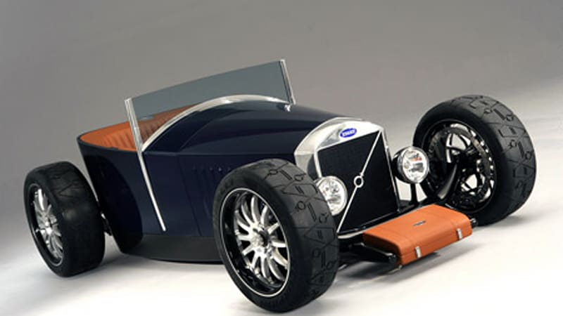 hot rod jakob a stunning tribute to first volvos - autoblog