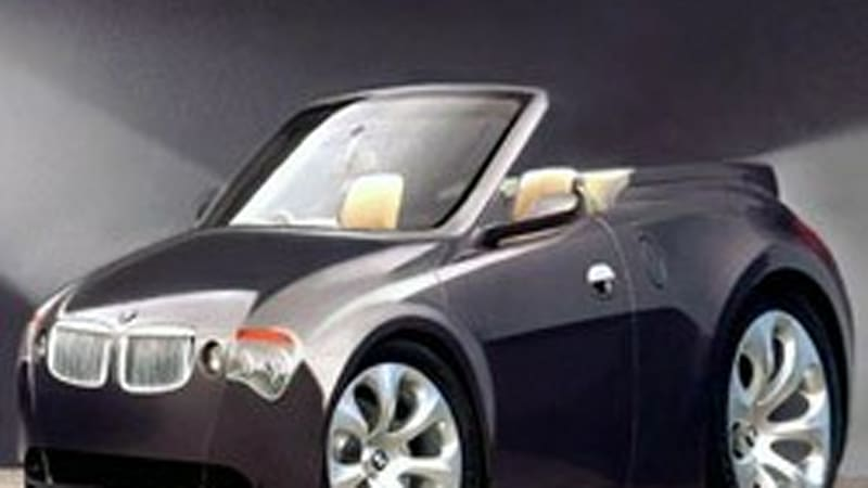 Bmw Considering Luxury Microcar For Sale In India Autoblog