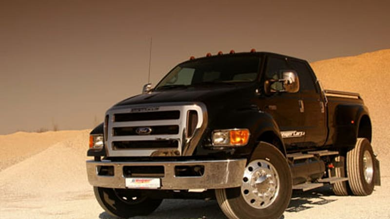 apocalypse preparation geiger ford f650 autoblog apocalypse preparation geiger ford f650