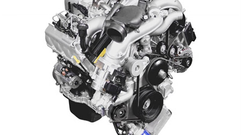 4.5 L Duramax >> Gm Releases Details On Upcoming 4 5l Duramax Turbo Diesel V8