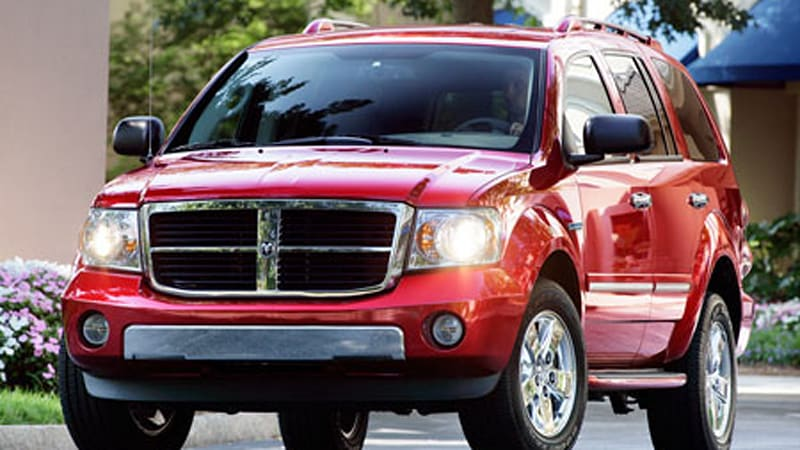 Chrysler Low Price Of Its Suv Hybrids Starting At 45 340