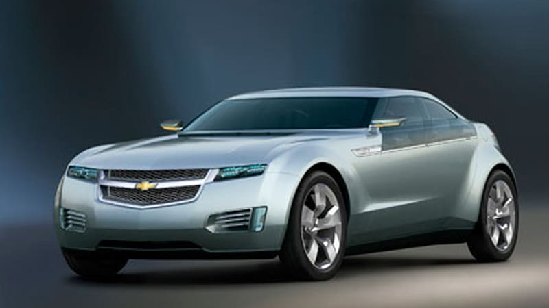 Gm Shrinks Volt S Gas Tank Range Drops From 600 To 360 Miles