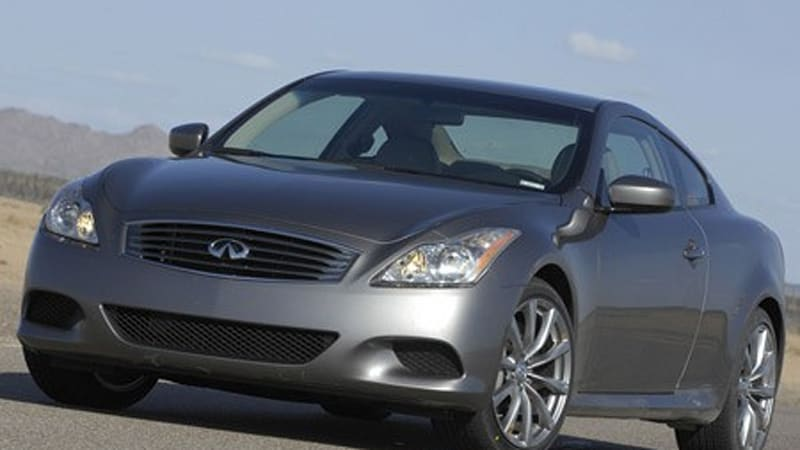 nissan confirms g37 sedan g37 convertible and g37x coupe autoblog. Black Bedroom Furniture Sets. Home Design Ideas