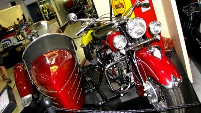 Are Motorcycles Easy To Repair Than Cars
