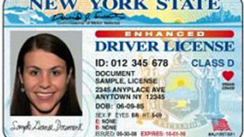 enhanced drivers license washington requirements
