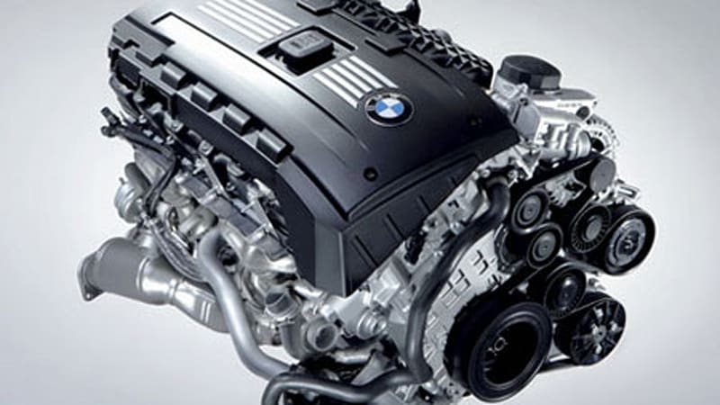 BMW finally acknowledges turbo lag, will update software | Autoblog