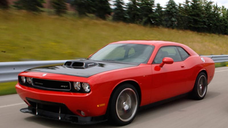 dodge challenger srt 10 images