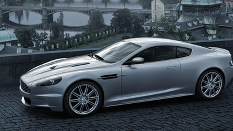 Aston Martin Axing Jobs To Reduce Costs Autoblog - Aston martin jobs