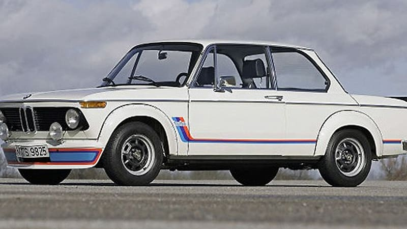 More Reports Next BMW Series Could Spawn Super Sport Version - Bmw 2002 series