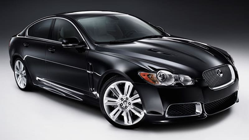 2010 Jaguar XFR Undercuts German Rivals With $80,000 Starting Price    Autoblog