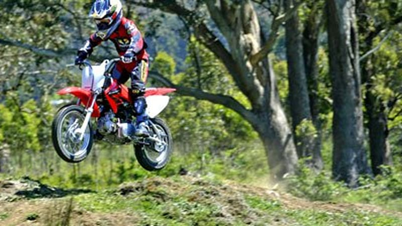 Report Dirt Bikes For Kids Legal Once Again For The