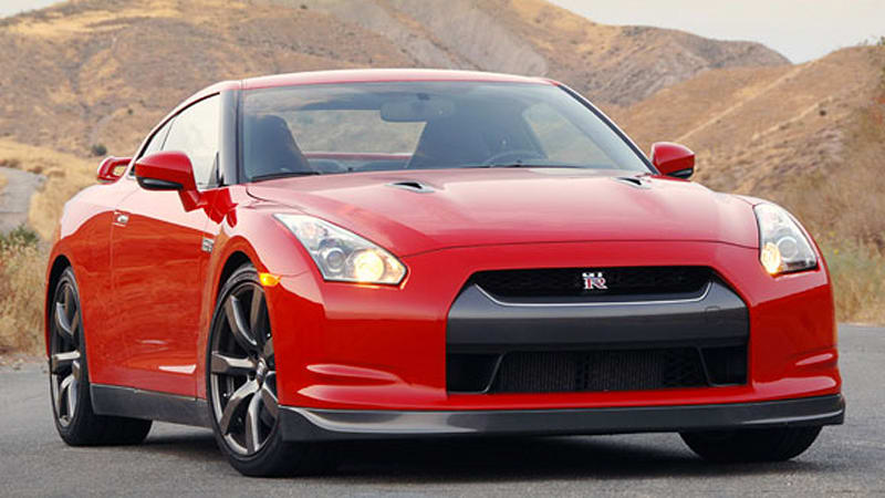 2009 Nissan Gt R Rumored To Clock 3 3 Second 0 60 Time Autoblog