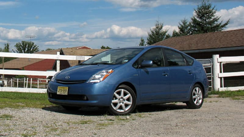 New Study Says Toyota Prius Repairs Are More Expensive Than Non Hybrid Compeors