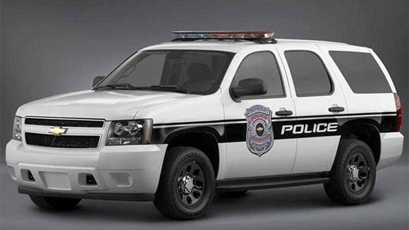 Anyone Thats Ever Driven A Ford Crown Victoria In Four Inches Of Snow Will Tell You That The Generations Old Police Interceptor Doesnt Exactly Grip When