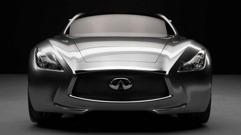 Direct Injected Vq Engines Coming From Infiniti Q45 Successor On