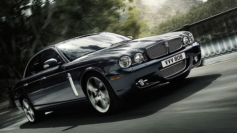 2010 jaguar xj to debut in july on sale in september. Black Bedroom Furniture Sets. Home Design Ideas