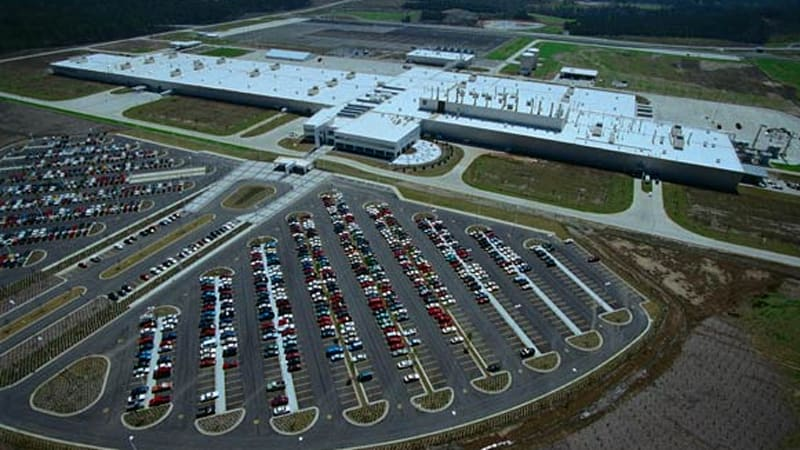 Rumormill: Mercedes-Benz expected to expand Alabama plant ...