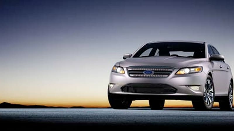Ford Initial Quality Beats Honda Ties Toyota According To