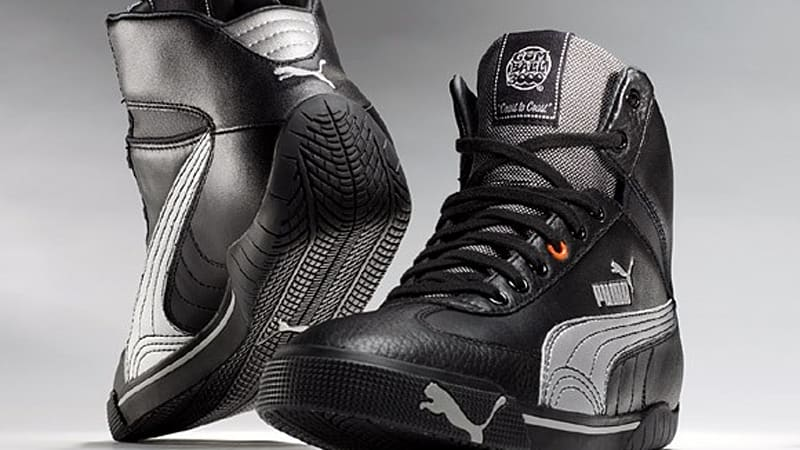 Gumball 3000 rally gets its own special edition Puma racing shoe ... 8e4e4392856c