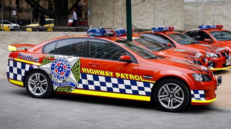 REPORT: Group working on bringing Holden Commodore to U S