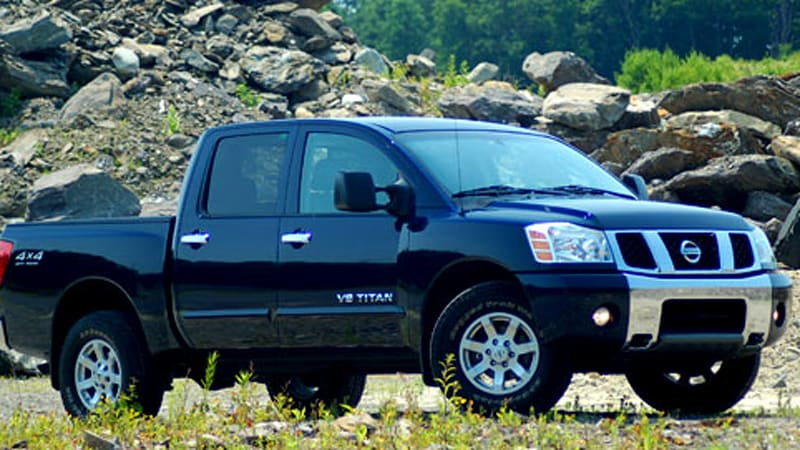 With Or Without You Nissan Reportedly Commits To New Titan Even If