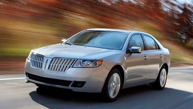 Mercedes benz r class lincoln mkz earn iihs top safety for 2008 mercedes benz r350 recalls