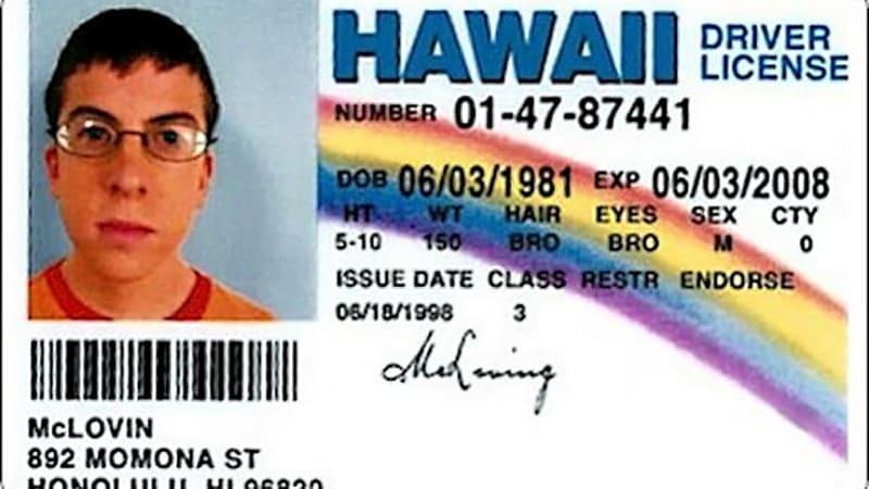 States Adopting No Smiles Policy For Drivers Licenses