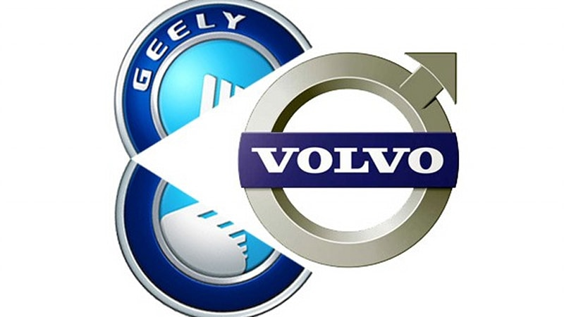 Breaking Ford Says It Has Come To Terms With Geely On Volvo Sale