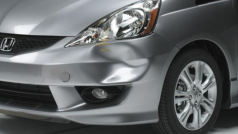 2009 chevy aveo front bumper