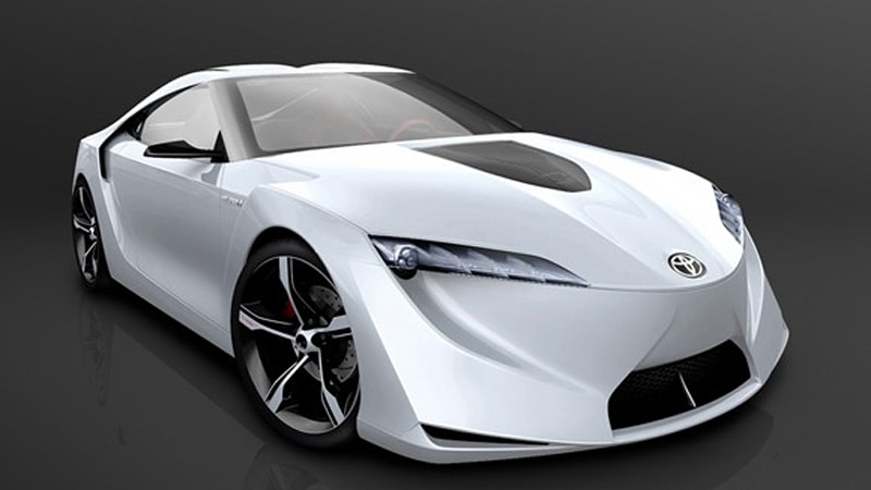 Report Toyota S Hybrid Supra Successor On Track For 2017