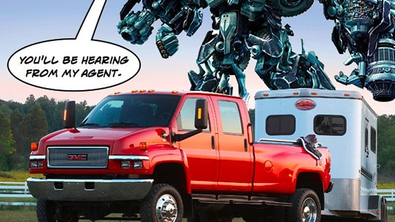 Gm Stops Trying To Sell Medium Duty Truck Line Will Cease