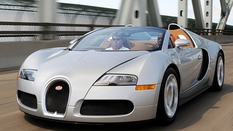 report bugatti veyron priced from 3 6m in india thanks to 110 taxation a. Black Bedroom Furniture Sets. Home Design Ideas