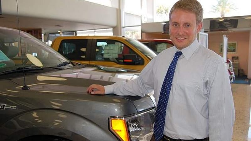 Meet 29 Year Old Henry Ford Iii The Next Scion In Line For The