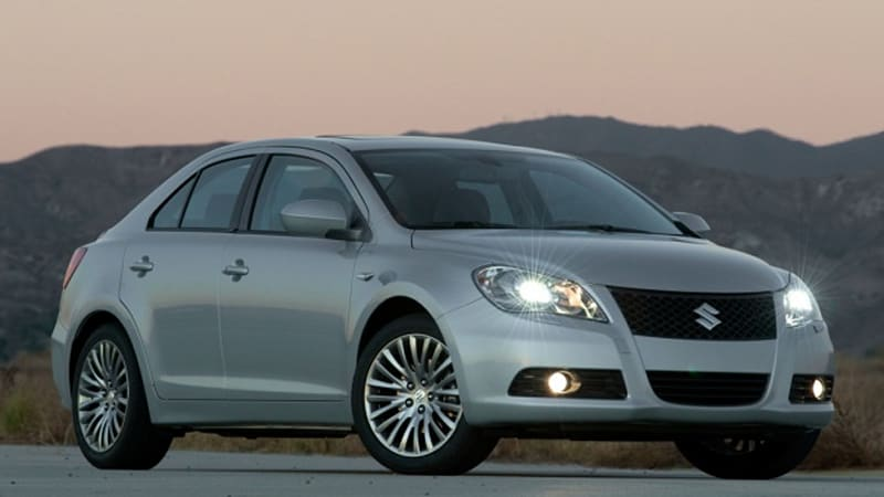 report suzuki kizashi hybrid sedan tipped for 2011 sales autoblog rh autoblog com 2010 Suzuki Kizashi Problems 2010 Suzuki Kizashi Parts