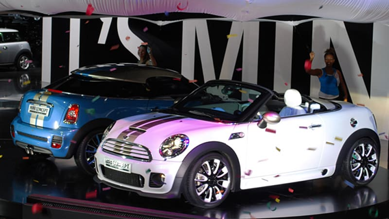 Report Mini S Future Models Roadmed