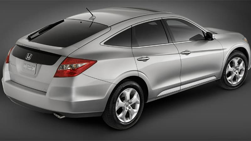 Honda Updates Crosstour Facebook Page With Official Response