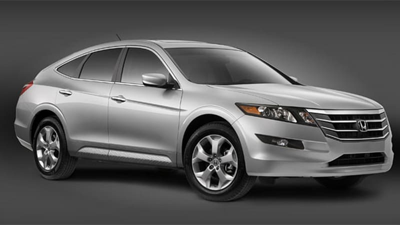 Official Honda Crosstour Facebook Page All Lit Up With Early Negativity W POLL