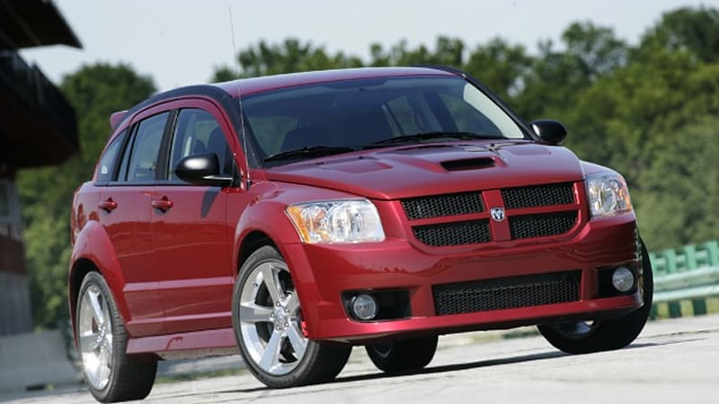 Dodge Caliber SRT4, we hardly knew ye? - Autoblog