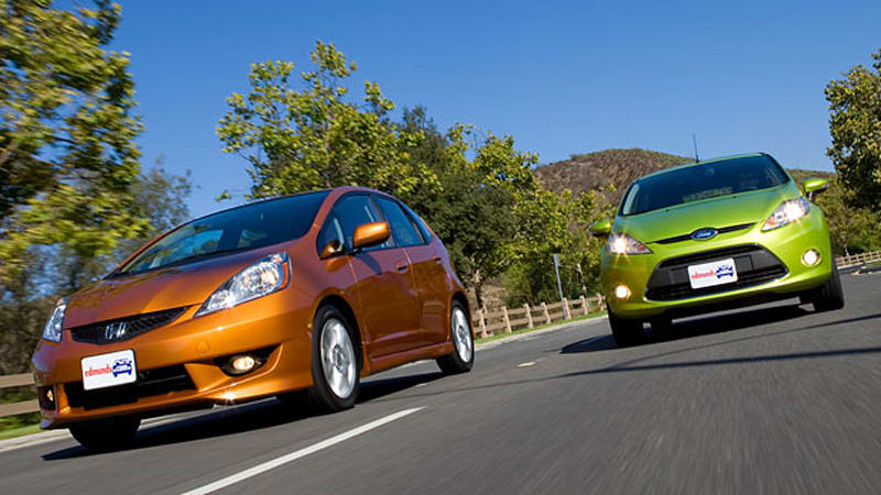 If Youu0027re Looking For A Practical, Fuel Efficient Subcompact, Youu0027ve Got A  Few Options, And The Honda Fit Remains A Top Pick For Many.